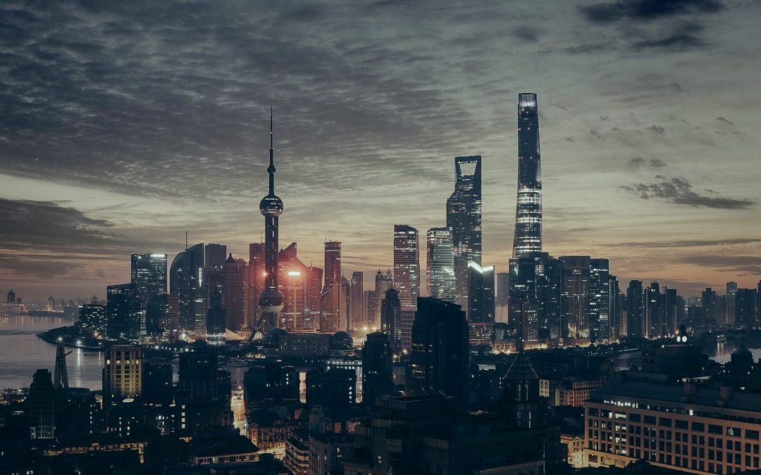 BAUMA CHINA 2019